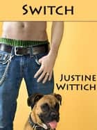 Switch ebook by Justine Wittich