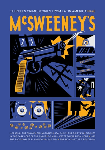 McSweeney's Issue 46 ebook by