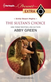 The Sultan's Choice ebook by Abby Green