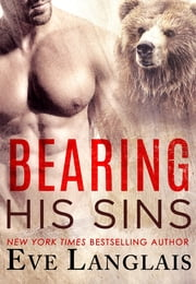 Bearing His Sins ebook by Eve Langlais