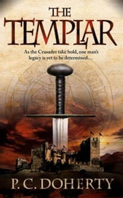 The Templar ebook by P. C. Doherty