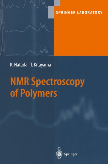 Nmr Spectroscopy Ebook
