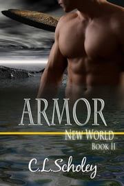 Armor ebook by C.L. Scholey