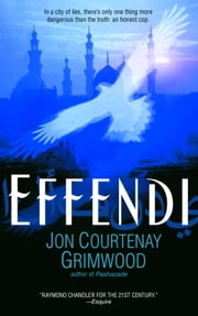 Effendi ebook by Jon Courtenay Grimwood