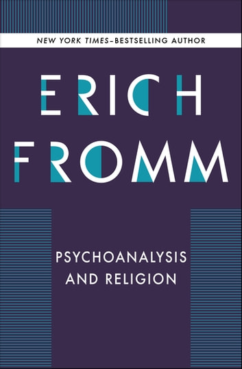 erich fromm books
