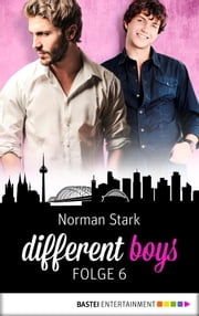 different boys - Folge 6 ebook by Norman Stark