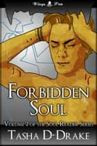Forbidden Soul (Book 2 of the Soul Reader Series) ebook by Natasha Duncan-Drake