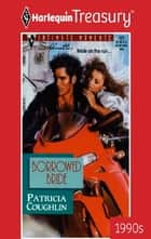 Borrowed Bride eBook by Patricia Coughlin
