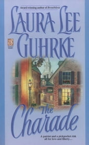The Charade ebook by Laura Lee Guhrke