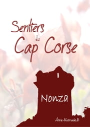 Sentiers de Nonza ebook by Eve Schneider