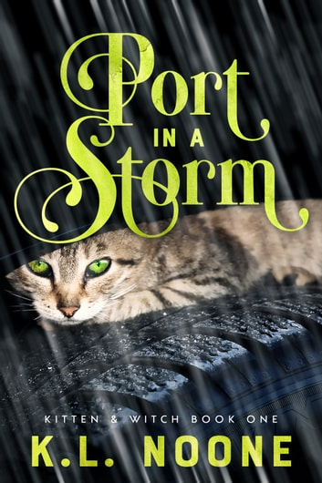 Port in the Storm ebook by K.L. Noone