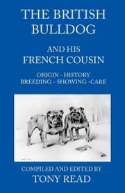 The British Bulldog And His French Cousin ebook by Tony Read