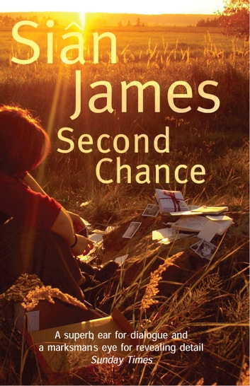 Second Chance ebook by Sian James