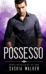 Possesso ebook by Saskia Walker