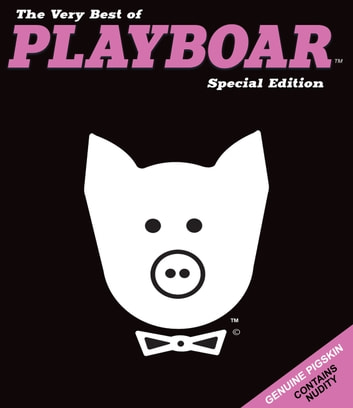 The Very Best Of Playboar - Special Edition - Playboar Special Edition ebook by Thomas Hagey