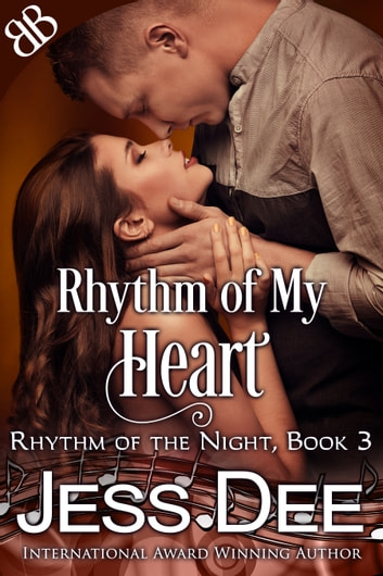 Rhythm of My Heart ebook by Jess Dee