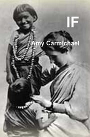 If ebook by Amy Carmichael