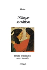 Diálogos Socráticos ebook by Platón