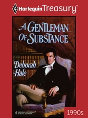 A Gentleman of Substance ebook by Kobo.Web.Store.Products.Fields.ContributorFieldViewModel