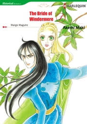 [Bundle] The Bride of Windermere - Harlequin Comics ebook by Margo Maguire,Akemi Maki