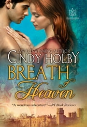 Breath of Heaven ebook by Cindy Holby