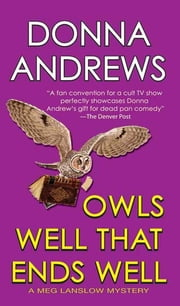 Owls Well That Ends Well ebook by Donna Andrews