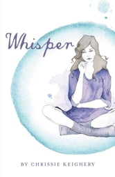 Whisper ebook by Chrissie Keighery