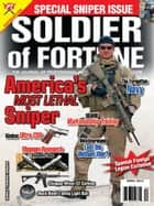 Soldier of Fortune- April 2012 ebook by Lt. Col. Robert K. Brown USAR (Ret.)