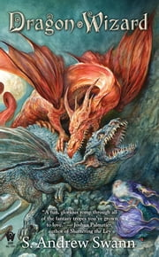 Dragon Wizard ebook by S. Andrew Swann