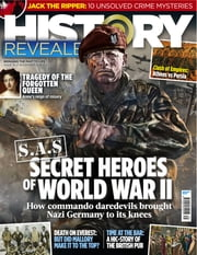 History Revealed - Issue# 35 - Frontline magazine