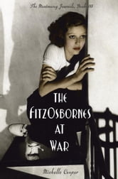 The FitzOsbornes at War ebook by Michelle Cooper