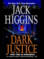 Dark Justice ebook by Jack Higgins