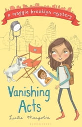 Vanishing Acts ebook by Leslie Margolis