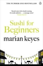 Sushi for Beginners ebook by