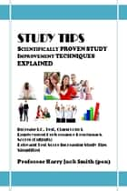 Study Tips ebook by Harry Jack Smith