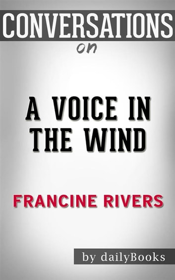 a voice in the wind by francine rivers free download with ebook