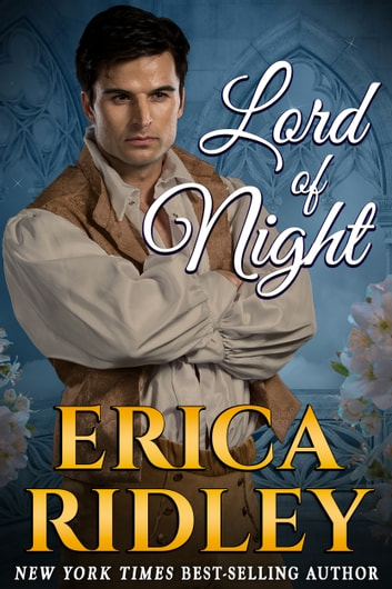 Lord of Night ebook by Erica Ridley