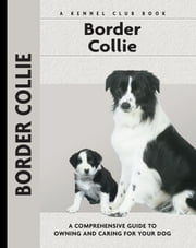 Border Collie ebook by Stephen Sussam