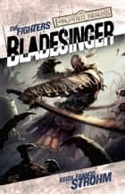 Bladesinger - Forgotten Realms ebook by Keith Strohm