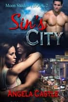 Sin's City ebook by Angela Castle