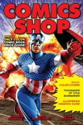 Comics Shop ebook by Maggie Thompson