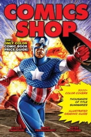 Comics Shop ebook by Kobo.Web.Store.Products.Fields.ContributorFieldViewModel