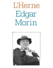 Cahier Edgar Morin ebook by Edgar Morin