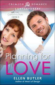 Planning for Love ebook by Ellen Butler