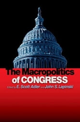 The Macropolitics of Congress ebook by
