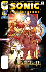 "Sonic the Hedgehog #114 ebook by Benny Lee,Ken Penders,Karl Bollers,Ron Lim,Dawn Best,J. Axer,Andrew Pepoy,Pam Eklund,Conor Tomas,Patrick ""SPAZ"" Spaziante,Nelson Ribeiro"