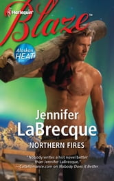 Northern Fires ebook by Jennifer LaBrecque