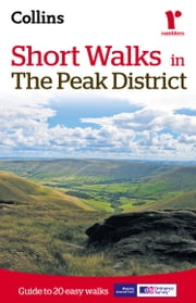 Short walks in the Peak District ebook by Brian Spencer,Collins Maps