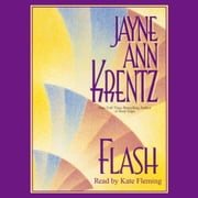 Flash audiobook by Jayne Ann Krentz