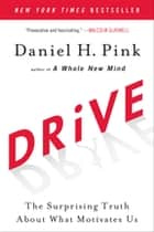 Drive - The Surprising Truth About What Motivates Us ebook de Daniel H. Pink